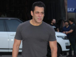Salman Khan receives threat, Ghaziabad teen booked for sending hoax mail about bomb
