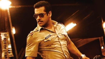 Salman Khan reveals Chulbul Pandey was a negative character, Arbaaz Khan and Randeep Hooda were approached for Dabangg first