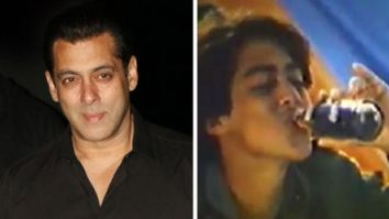 Salman Khan reveals he got his first ad while trying to impress a girl