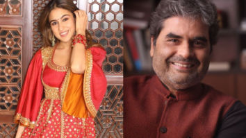 Sara Ali Khan has been approached by Vishal Bhardwaj for his next