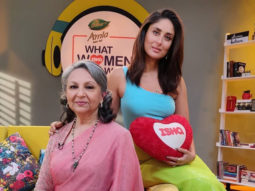 Sharmila Tagore reveals what she likes and dislikes about Kareena Kapoor Khan