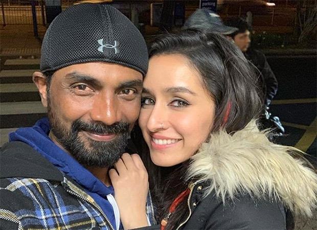 """Street Dancer 3D: Remo D'Souza - """"My favorite sequence in the song is when Shraddha Kapoor matches steps with Prabhudeva"""""""