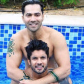 Street Dancer 3D Trailer Launch Varun Dhawan says Sushant Pujari is his constant support