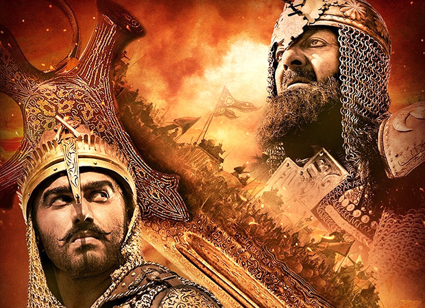 Subhash K Jha speaks about Panipat