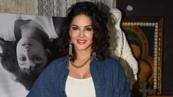 Sunny leone & Many Others watch film of Ave Maria directed by Vanita Omung Kumar Part 2