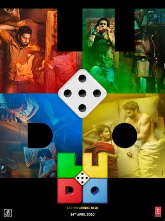 T-Series & Anurag Basu's next titled Ludo starring Abhishek Bachchan, Adtiya Roy Kapur to release on April 24, 2020