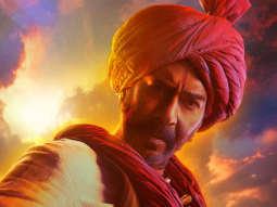 Tanhaji The Unsung Warrior - Official Trailer 2 Ajay D, Saif Ali K, Kajol Om Raut 10 Jan 2020