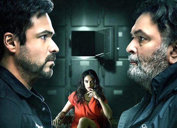 The Body Box Office Collections: Emraan Hashmi and Rishi Kapoor starrer opens lesser than even minimal expectations