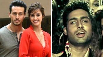 Tiger Shroff and Disha Patani to recreate 'Dus Bahane' track in Baaghi 3
