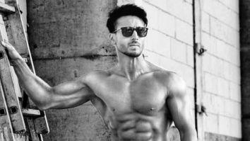 Tiger Shroff pulls off another matrix stunt effortlessly leaving his War co-star Hrithik Roshan amazed