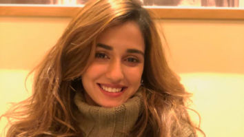 Vacay Mode On! Disha Patani enjoys sweater weather in Japan