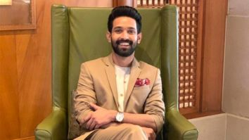 Vikrant Massey gained 11kgs to play Alok Dixit in Chhapaak