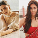 What's Your Pick Deepika Padukone in Anamika Khanna or Katrina Kaif in Anita Dongre