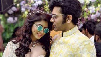 Bigg Boss13: Paras Chhabra's girlfriend Akanksha Puri says Paras made their relationship a joke