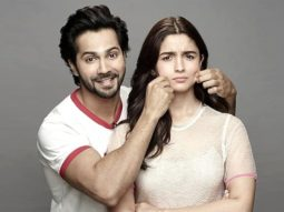 Alia Bhatt and Varun Dhawan reveal why working with their fathers is the best thing
