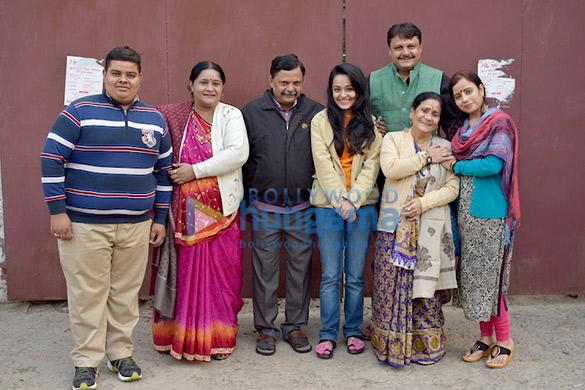 On The Sets From The Movie Yahan Sabhi Gyani Hai