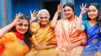 Zamana Badal Gaya Sab Kushal Mangal Riva Kishan & Akshaye Khanna Sonu K & Vandana S Harshit S