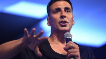 Akshay Kumar says people do not give credit to slapstick comedy, even in awards nights