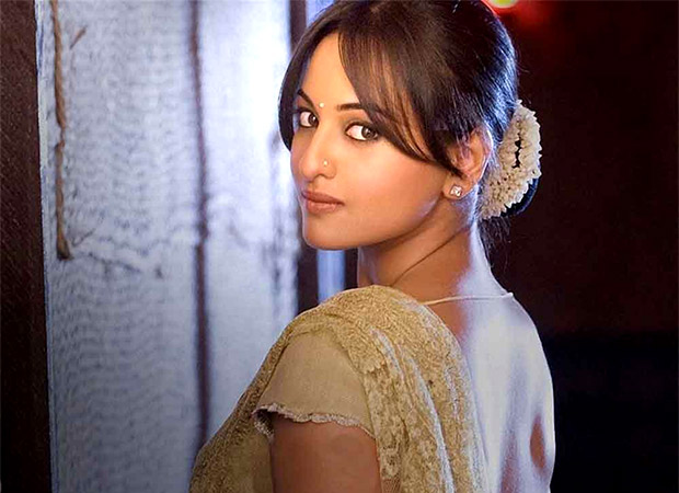 Sonakshi Sinha reveals that people tell her they want a 'Bahu' like Rajjo