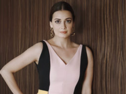 On her 39th birthday, Dia Mirza announces her new production house