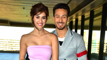 Baaghi 3: Disha Patani joins Tiger Shroff and Shraddha Kapoor starrer, watch video
