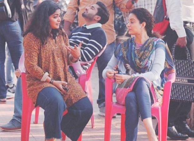 Panga: Jassie Gill reveals what he does on sets while Kangana Ranaut and Ashwini Iyer Tiwari talk non-stop
