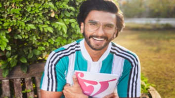 Ranveer  Singh starrer Jayeshbai Jordaar goes on floors
