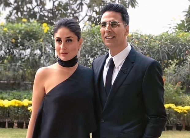 Akshay Kumar was the first one to know about Kareena Kapoor Khan and Saif Ali Khan's affair! Read more