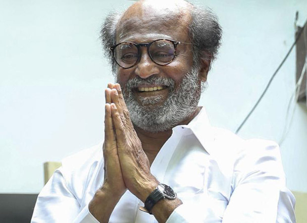 Rajinikanth requests fans to do this for his birthday
