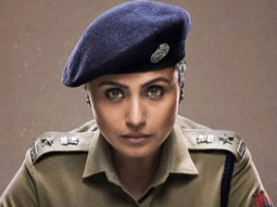 """Mardaani 2:""""It is a film for both men and women. It will give perspective to men as to where is the limit,"""" says Rani Mukerji"""