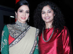 """There was instant chemistry""- English Vinglish director Gauri Shinde opens up on her experience with Sridevi"