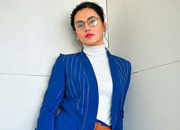 Taapsee Pannu says she was shocked to hear about the Hyderabad police encounter; says it is never heard of
