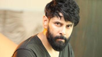 Vikram's next film to be titled Cobra not Amar?