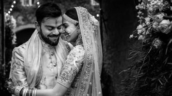 Anushka Sharma and Virat Kohli are full of love and gratitude on second wedding anniversary, read posts