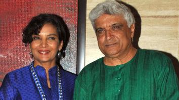 """Shabana Azmi will be out of ICU by tomorrow"", says Javed Akhtar"