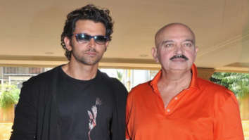 "20 Years Of Hrithik Roshan in Bollywood EXCLUSIVE ""I am very proud that not just 100%, he puts in 110% to achieve his goals"" – Rakesh Roshan"