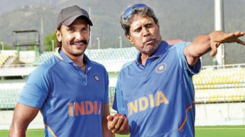 '83: Film to pull out lesser known locker room stories of team India, reveals Kapil Dev