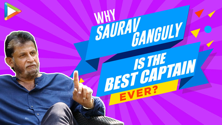 "Aamir Khan- Sachin Tendulkar of Bollywood"" Sandeep Patil Rapid Fire 83 The Film Yuvraaj S"