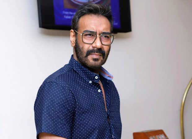 Ajay Devgn opens up on 100th film Tanhaji, working with Kajol, his debut with Phool Aur Kaante and upcoming films Bhuj and Maidaan