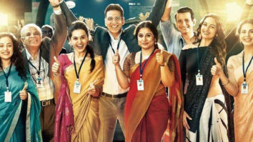 Akshay Kumar and Vidya Balan starrer Mission Mangal has been released in Singapore with Cantonese subtitles