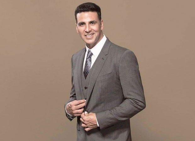 Akshay Kumar signs his next for 120 crores; turns down multi-film deal offer for satellite and digital