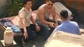 LEAKED: Tiger Shroff and Riteish Deshmukh's scene from Baaghi 3 goes viral