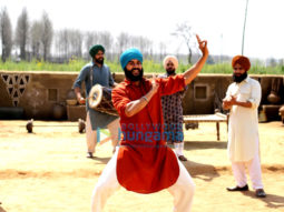Movie Stills of the movie Bhangra Paa Le