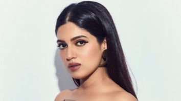 Bhumi Pednekar says she will showcase different shades of being a woman through her films in 2020