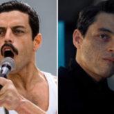 Bohemian Rhapsody star Rami Malek reveals how playing Freddie Mercury influenced him in James Bond - No Time To Die