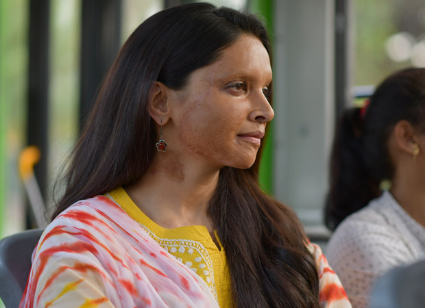 Box Office Chhapaak Day 11 in overseas