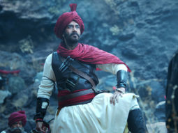 Box Office Tanhaji - The Unsung Warrior Day 14 in overseas