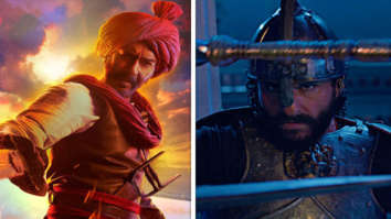 CBFC deletes 'controversial' references in Tanhaji The Unsung Warrior; also gets multiple disclaimers added