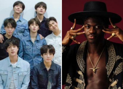 CONFIRMED BTS to make debut at Grammys 2020 stage along with Lil Nas X Diplo Billy Ray Cyrus among others