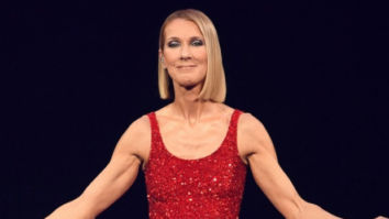 Celine Dion gets emotional as she performs on stage in Miami few hours after her mother's death
